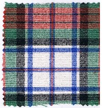 MacDuff - Ancient Dress Tartan